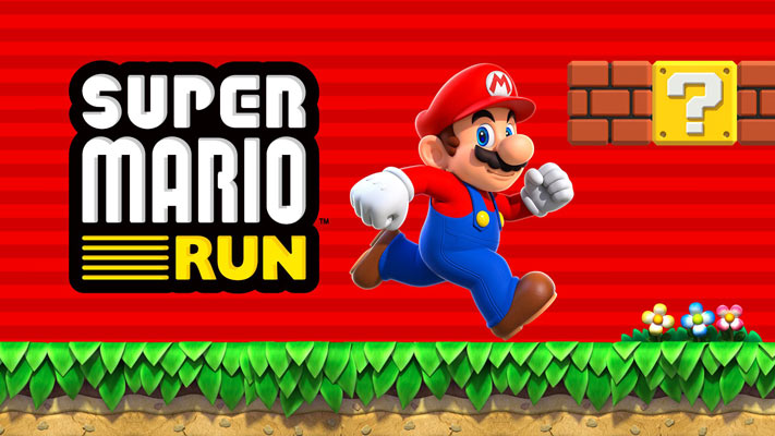 Super Mario Run ha una data di uscita