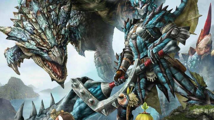 Monster Hunter: il regista di Resident Evil sta sviluppando il film!