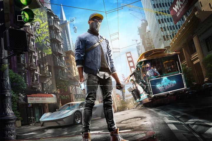 Watch Dogs 2: svelati i contenuti del Season Pass