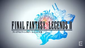 final fantasy legends 2