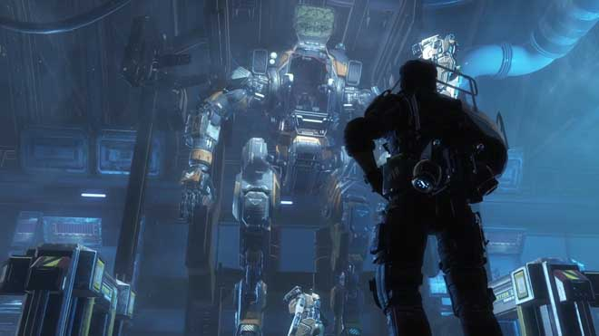 recensione titanfall 2