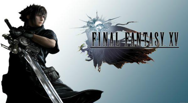 Annunciato ufficialmente Final Fantasy XV Royal Edition