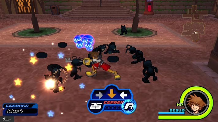 kingdom_hearts_coded_gameplay