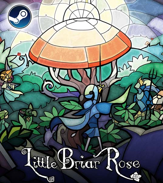 Little Briar Rose Steam