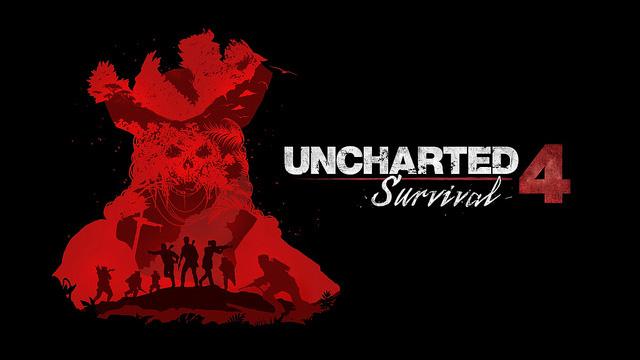 uncharted 4 sopravvivenza