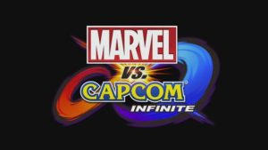 marvel capcom infinite