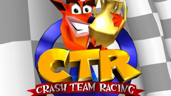 crash team racing uagna