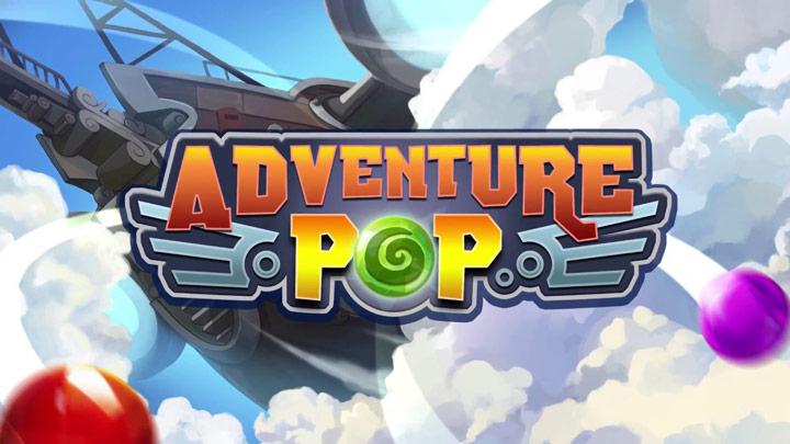 Adventure Pop