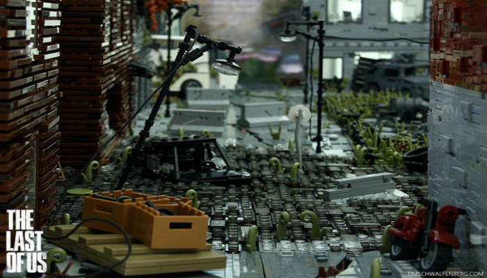LEGO TLOU1