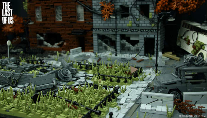 Lego TLOUS1