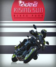 Ride 2 DLC Rising Sun Bikes Pack