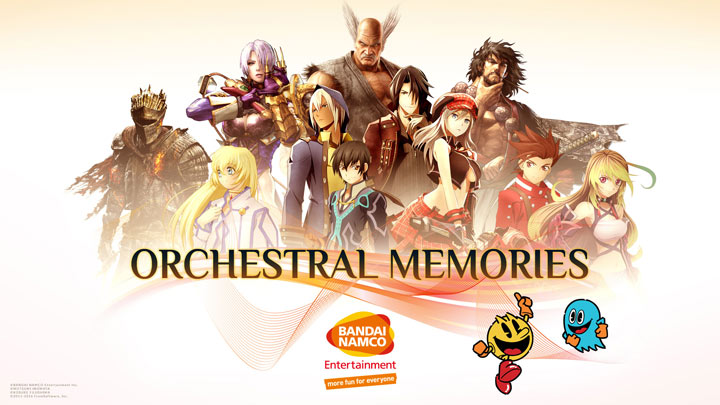 Soul Calibur Orchestral Memories