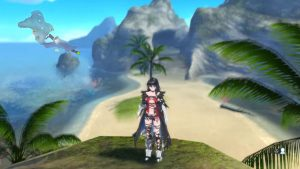 Tales of Berseria demo 2