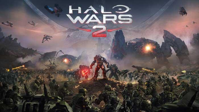 Halo Wars 2, ecco le Standard e Ultimate Edition per Windows 10