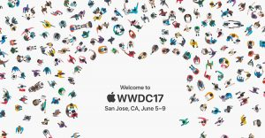 Apple WWDC 2017