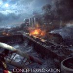Battlefield 1 DLC Turning Tides