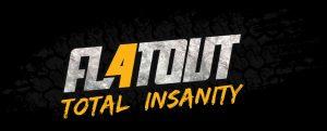 FlatOut 4 Total Insanity Logo