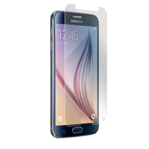 Force Glass Vetro Temperato Samsung Galaxy S6