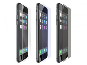 Force Glass Vetro Temperato iPhone