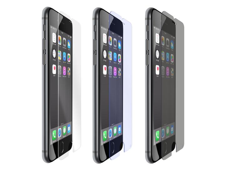 Force Glass Vetro Temperato iPhone