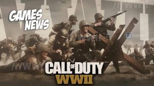 Call Of Duty World War 2 II