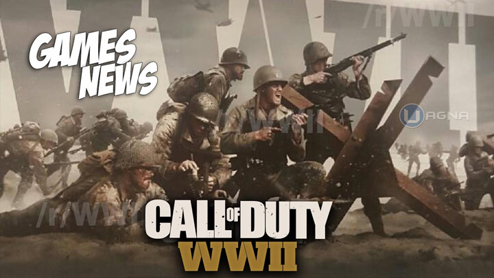 Call Of Duty World War 2 II