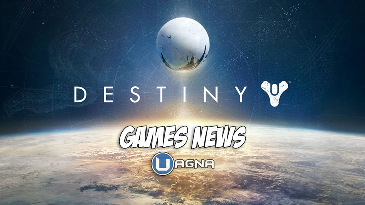 Destiny Games News