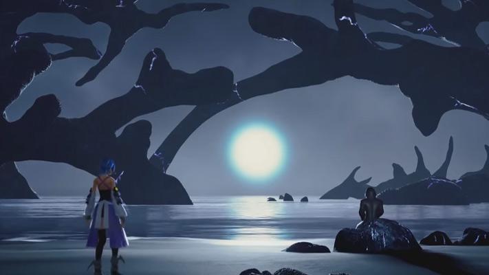 Kingdom Hearts Unchained χ: annunciato l'aggiornamento Union Cross
