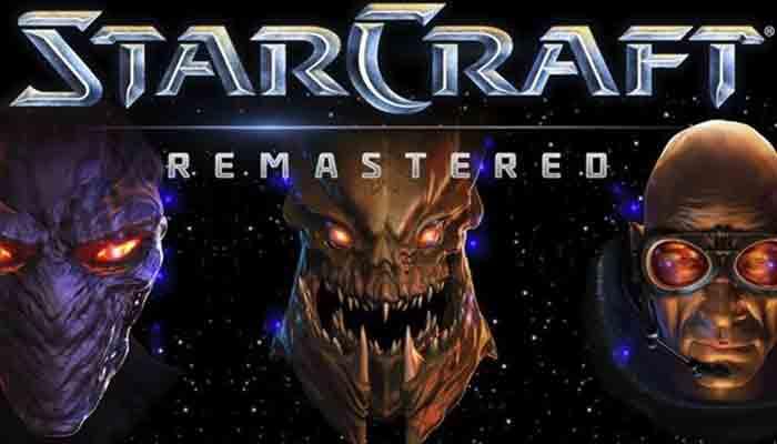 Blizzard annuncia Starcraft Remastered