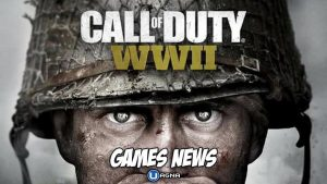 Call Of Duty WWII Games News