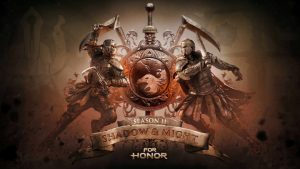 For Honor Seconda Stagione Shadow And Might
