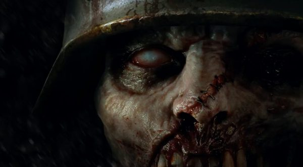 modalità zombie di call of duty wwii