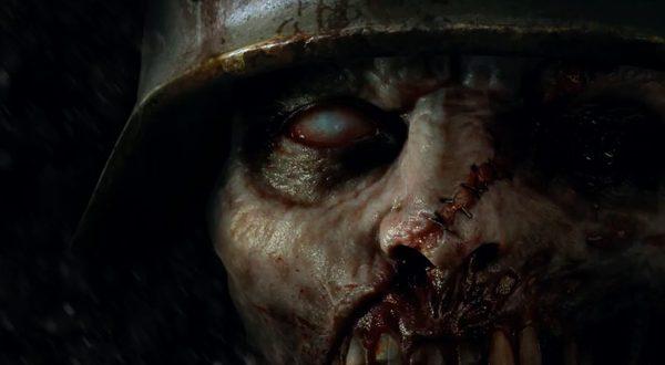 modalità zombie di call of duty wwii