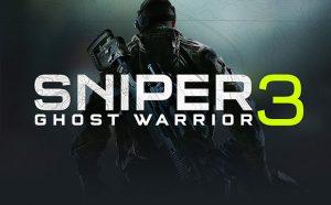 10 cose sniper ghost warrior 3
