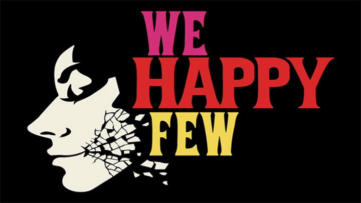 We Happy Few arriverà anche sul grande schermo