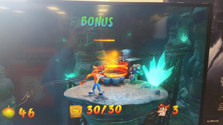 Crash Bandicoot N.Sane Trilogy avrà una Limited Edition?