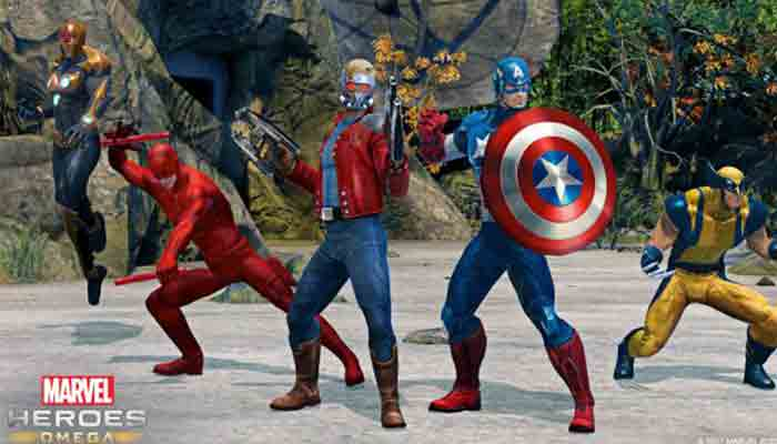 Annunciato l'inizio della beta chiusa di Marvel Heroes Omega per console