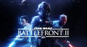 Star Wars Battlefront 2 II