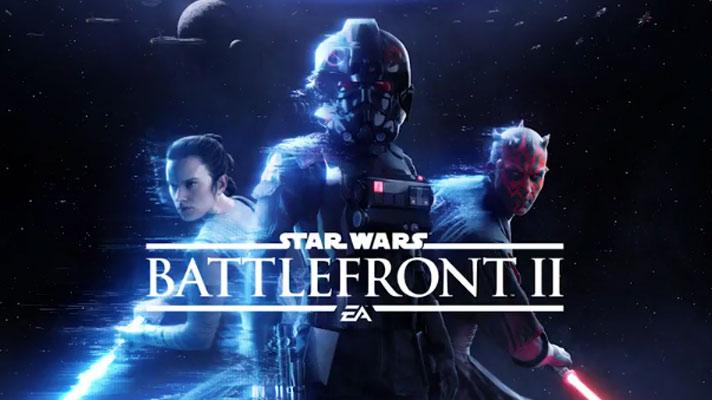 Trapelato online il primo teaser trailer di Star Wars: Battlefront II