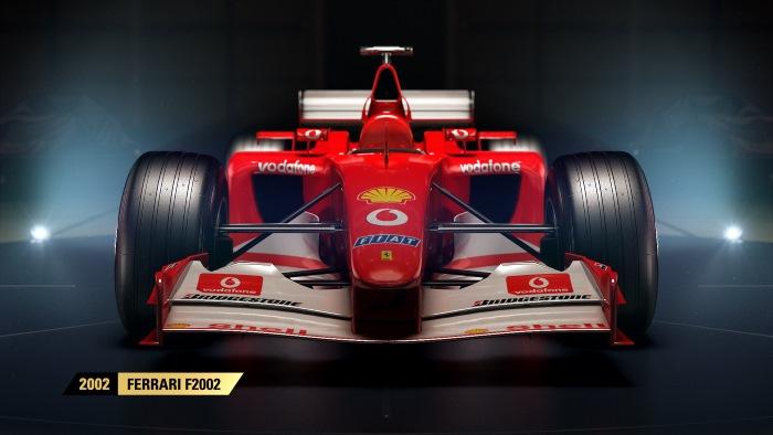 F1 2017 ora ha una data di uscita