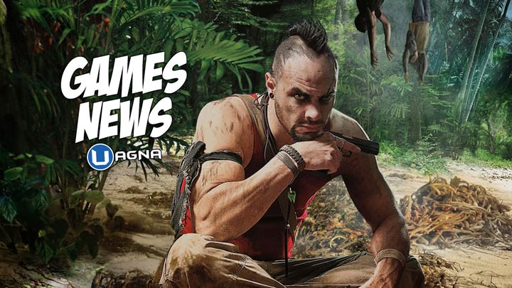 Far Cry Games News Uagna.it