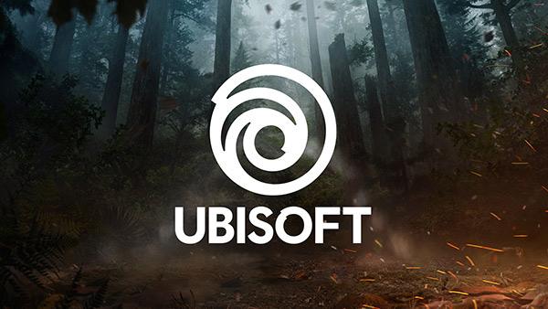 Ubisoft Nuovo Logo