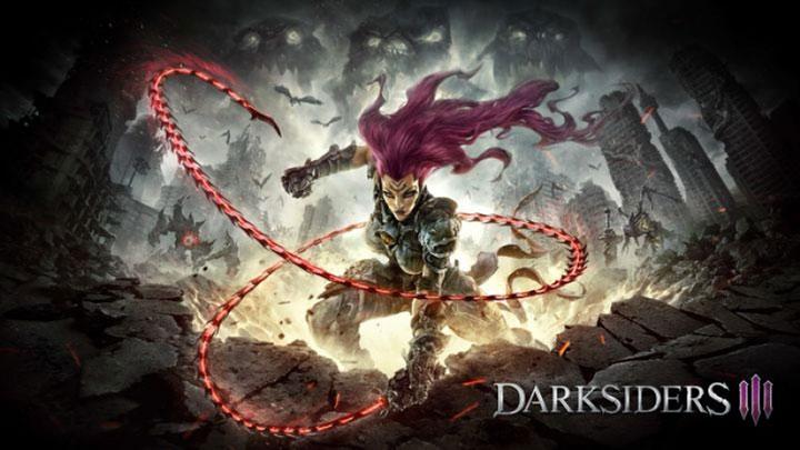 Darksiders III è ufficiale, vi mostriamo il primo trailer