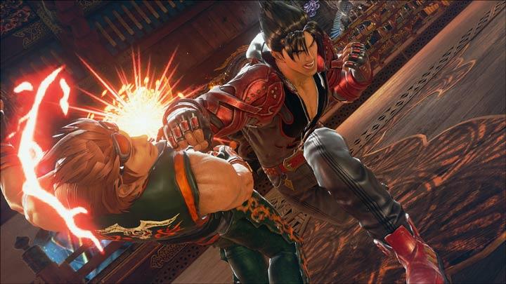 Tekken 7: disponibile lo story trailer