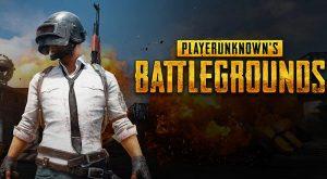 PUBG PlayerUnknown's Battleground
