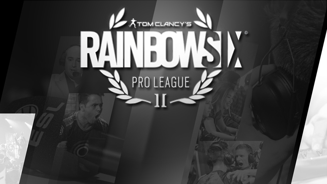 Rainbow Six Pro League Stagione 2