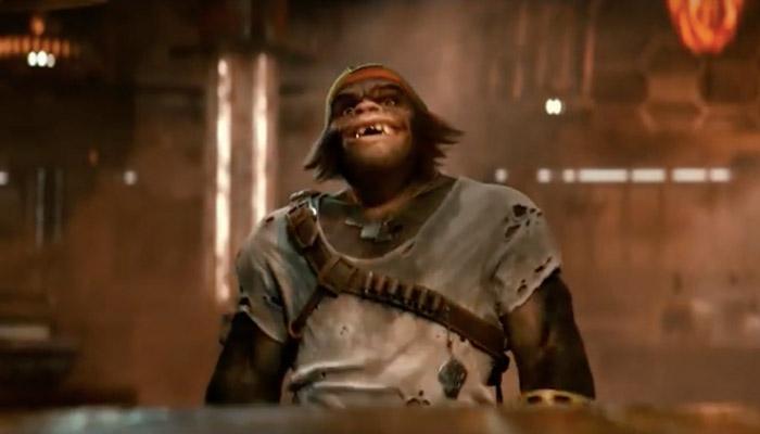 Beyond Good & Evil 2 è reale, ecco il primo trailer ufficiale dall'E3