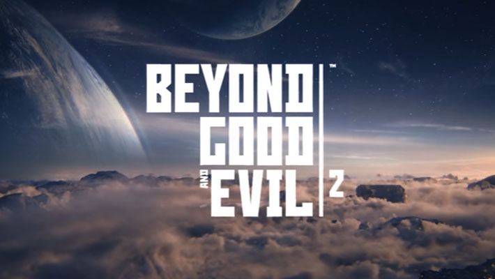 Related Itemsbeyond good and evilbeyond good andd evil 2ubisoftvideo gameplayvideo in-gamevideonews