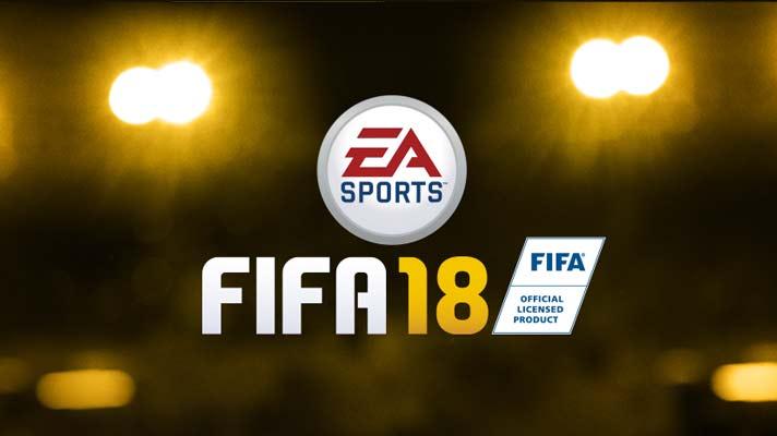 Fifa 18 rivelato con il primo teaser trailer