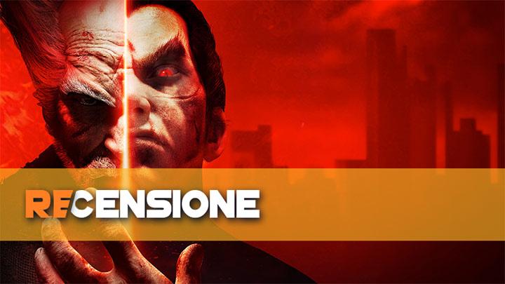Tekken 7: Denuvo fallisce anche con il picchiaduro Bandai Namco